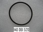 УПЛОТНИТЕЛЬНОЕ КОЛЬЦО 55 X 3 B DIN3770 FPM 75 (VITON A)