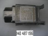 СЕРВОМОТОР MOOG D313K501B / Э II, 600 ОБ/МИН.