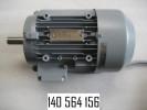Трёхфазный электродвигатель на 400 В