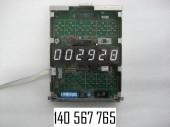 КЛАПАННАЯ ИНДИКАЦИЯ EC2000 FP6 /6/ , ЗАВОДСКАЯ ПРОВЕРКА Б/У