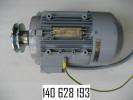 Трёхфазные электродвигателя на 400 В