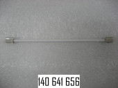 ТРУБЧАТАЯ ЛЮМИНЕСЦЕНТНАЯ ЛАМПА CCFL 170 4/857 S