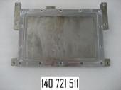 ДНИЩЕ AЛЮМИНИЕВОЕ К ZP(A)2180