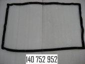 УПЛОТНЕНИЕ ПРЯМОУГОЛЬНО 548X902X3 КАУЧУКОВОЕ ДЛЯ SK700 Э-BOКС 3/6