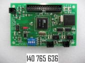 Плата связи (Interface ER3)