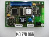 Плата связи (Interface IFSF/LON)