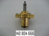 Пропорциональный клапан для SK700