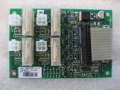 Плата управления пропорциональных клапанов E101