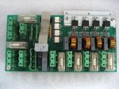 Однофазная плата управления электродвигателей AC E101
