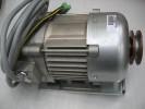 Трёхфазный электродвигатель на 230 В