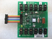 ECAL плата E101 заводской проверки/MID (старый номер 140836096)