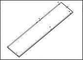 Наружная стенка, высокок. сталь CR SK700-2