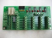 STP плата, 3 фазы, без соединительного кабеля (старый номер 140836086)