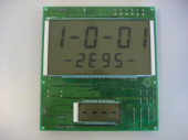 Индикация ЖКИ SK700-2 Combi
