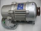 Однофазный электродвигатель на 230 В